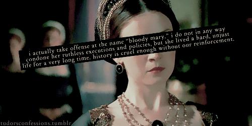 Lady Mary Tudor images Mary Tudor: Tudors Confessions wallpaper ...