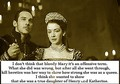 Mary Tudor: Tudors Confessions