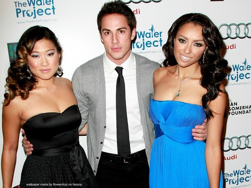 trevino michael dating Find and follow posts tagged michael trevino gif on tumblr.