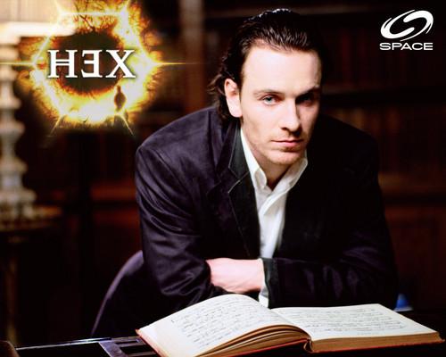 Michael in Hex