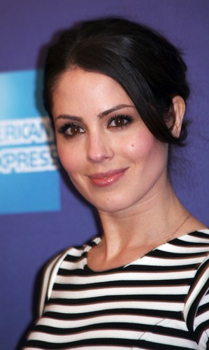 Michelle Borth: Red Carpet Tribeca