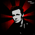 Mike Dirnt-Fan Art - green-day photo