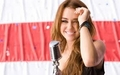 Miley Cyrus Backgrounds - hannah-montana photo
