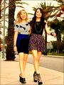 Miranda & Jennette