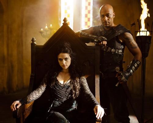 Morgana & Helios