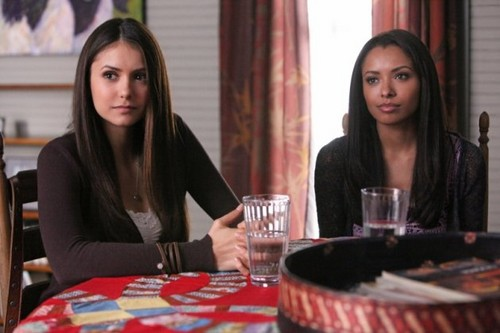 NEW STILLS FROM 3X12