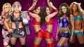 Natalya-Beth-Bella Twins-Eve-Kelly Kelly