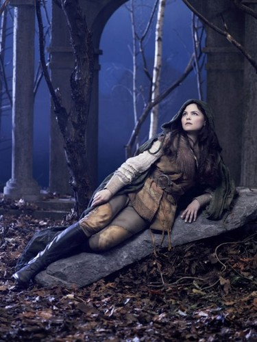 New Cast Promotional foto - Ginnifer Goodwin