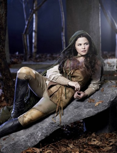 New Cast Promotional 照片 - Ginnifer Goodwin