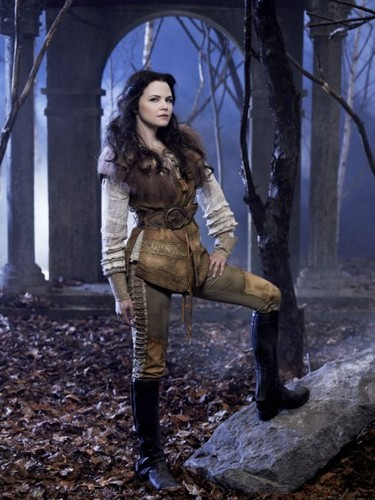 New Cast Promotional foto's - Ginnifer Goodwin