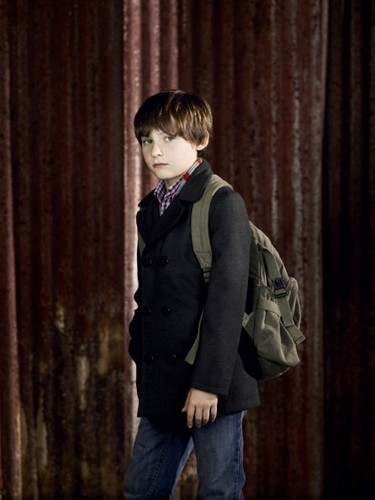 New Cast Promotional foto - Jared S. Gilmore