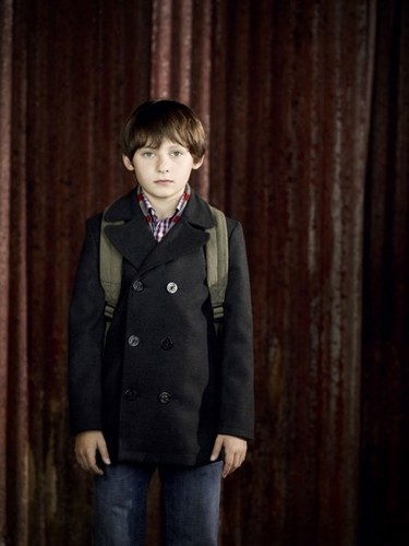 New Cast Promotional ছবি - Jared S. Gilmore