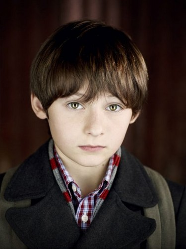 New Cast Promotional चित्रो - Jared S. Gilmore