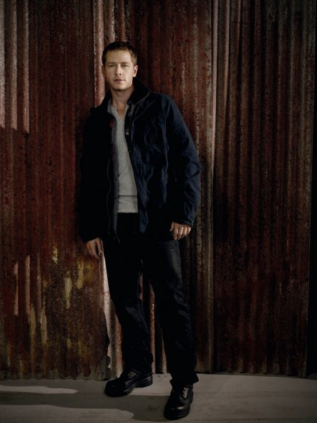 New Cast Promotional Photos - Josh Dallas - Once Upon A ...