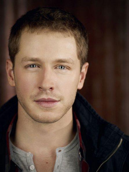 New Cast Promotional Photos - Josh Dallas
