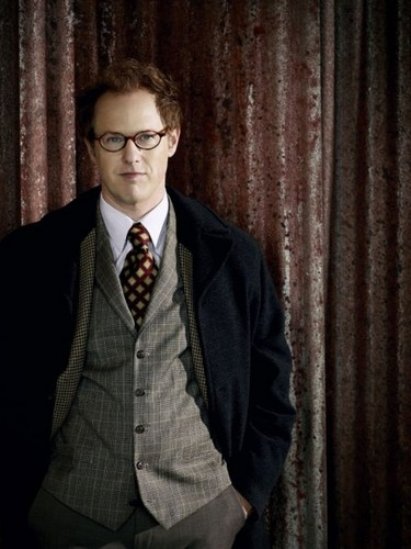 New Cast Promotional चित्रो - Raphael Sbarge
