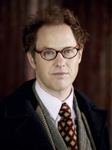 New Cast Promotional photos - Raphael Sbarge