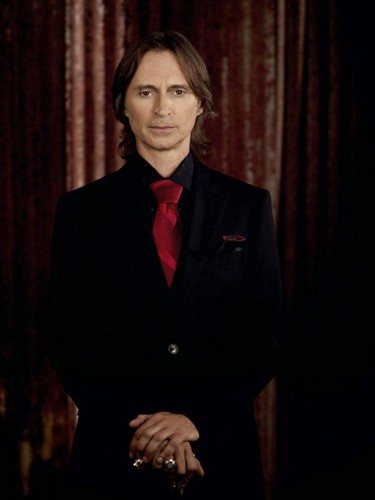 New Cast Promotional Photos - Robert Carlyle