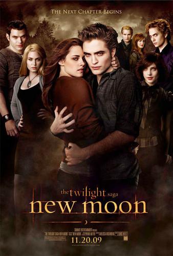 New Moon larawan