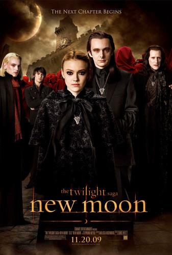 New Moon 图片