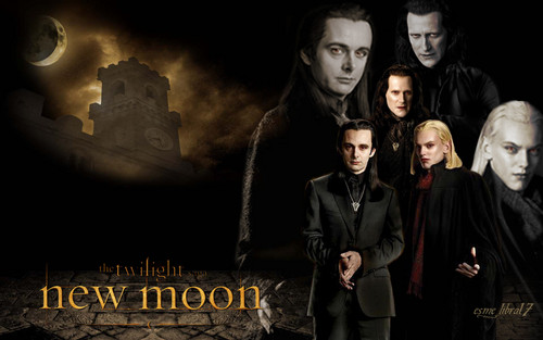 New Moon Images