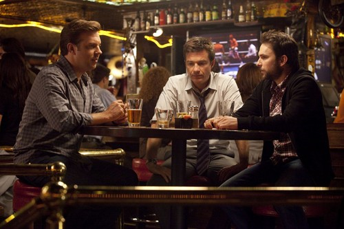 Nick, Dale & Kurt