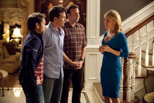 Nick, Dale, Kurt & Rhonda