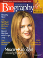 Nicole Kidman - Biography Magazine