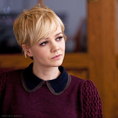 October 28th: Shame Press Conference - carey-mulligan Photo