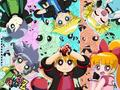 PPGZ AND RRBZ - powerpuff-girls-z-and-the-rowdyruff-boys-z photo
