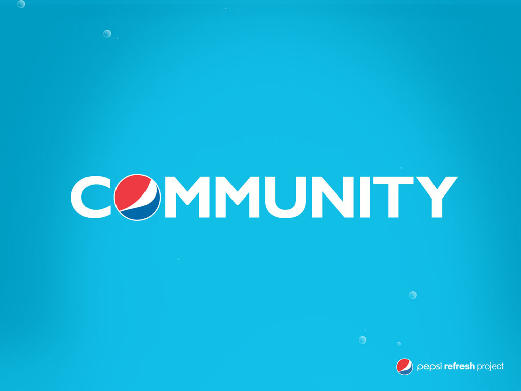 list all the promotional mix elements used in the pepsi refresh campaign List all the promotional mix elements used in  can a soda really make the world a  list all the promotional mix elements used in the pepsi refresh campaign.