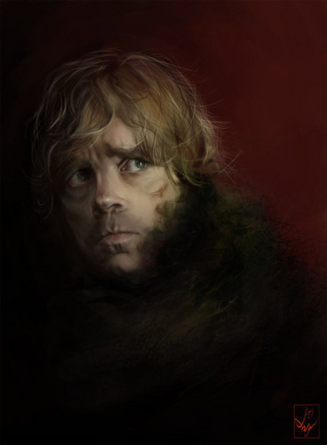 Tyrion Lannister fanart