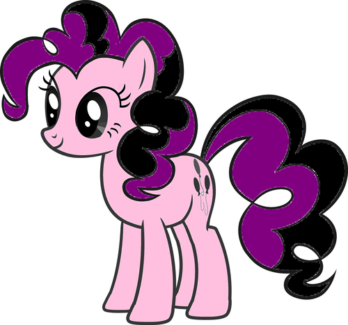 Pinkie Pie Makeover