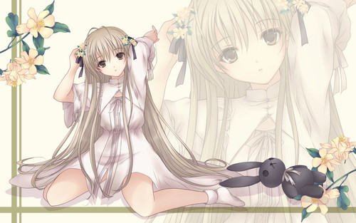 Pretty Sora