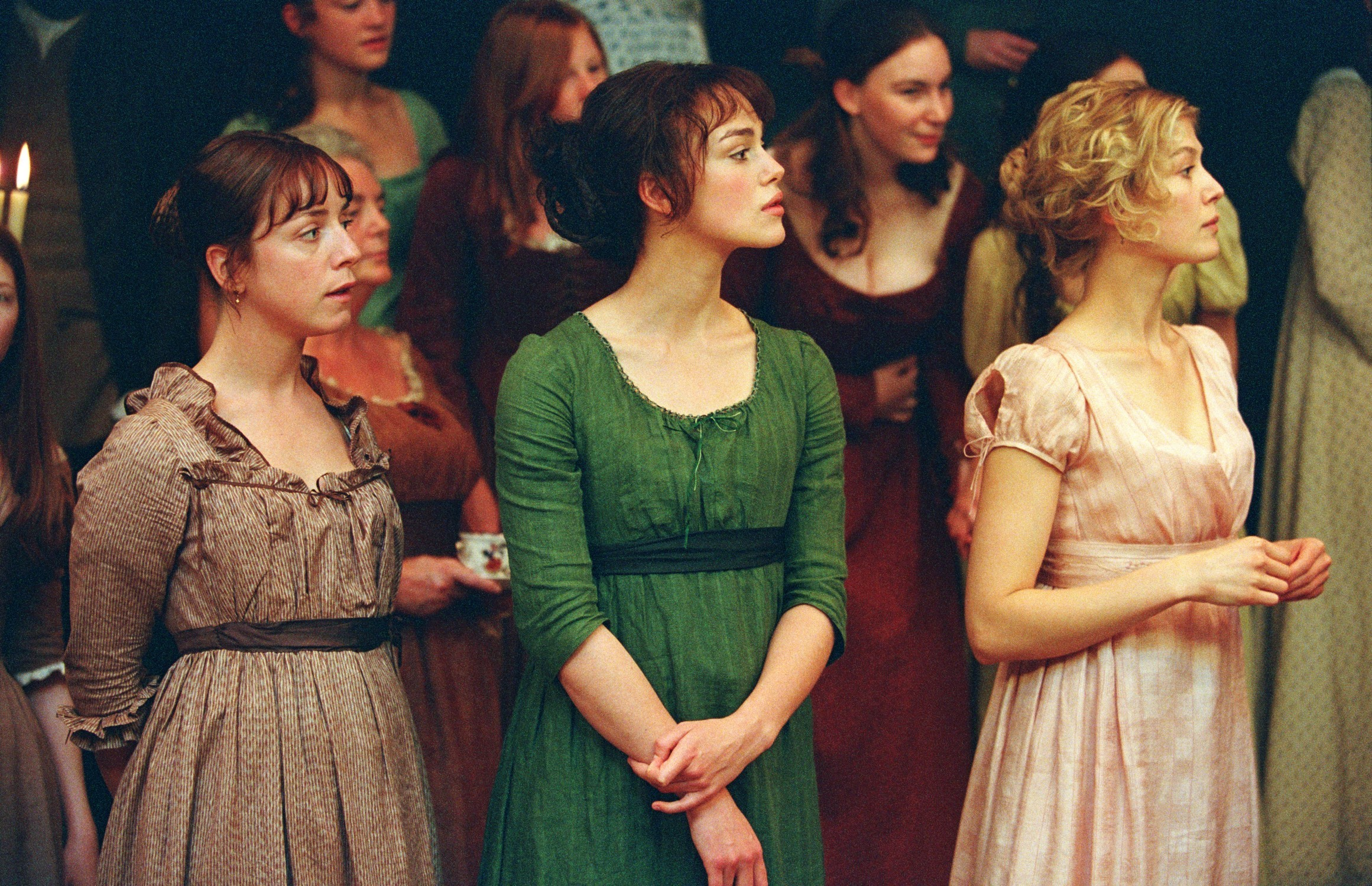 Historical Fashion & Costuming images Pride and Prejudice HD ...