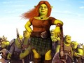 Princess Fiona - princess-fiona photo