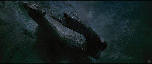 Prometheus [trailer] - prometheus-2012-film Screencap