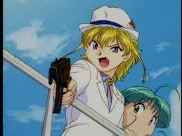 Protective Maki