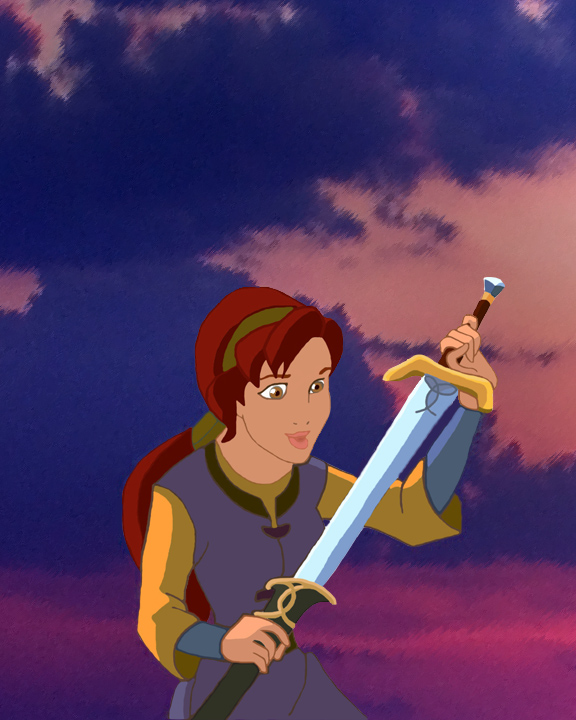quest for camelot - photo #19