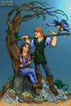 Quest for Camelot - quest-for-camelot fan art