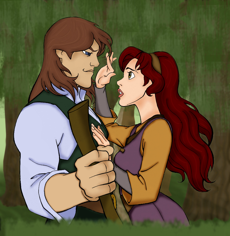 quest for camelot - photo #49