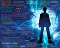 Quotes Wallpaper - artemis-fowl wallpaper