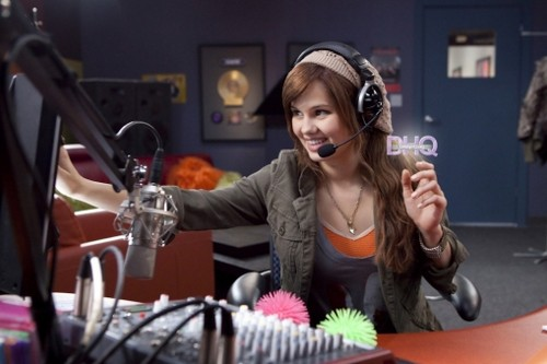 Radio Rebel (2012) &gt; Stills  - debby-ryan Photo
