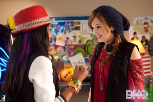Radio Rebel (2012) > Stills  - debby-ryan Photo