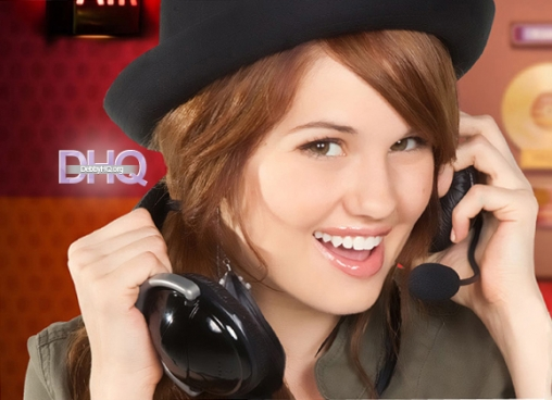Radio Rebel (2012) - debby-ryan photo