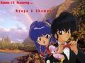 Ranma 1 2 ( Ryoga & Shampoo )