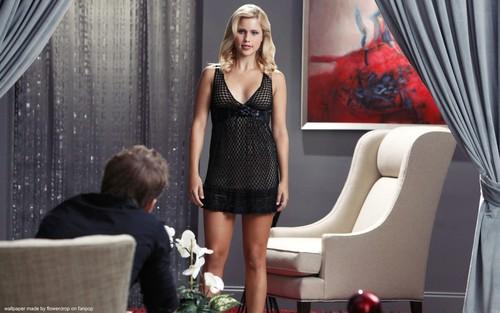 Rebekah fondo de pantalla ღ
