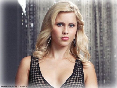 Rebekah wallpaper with attractiveness and a portrait titled Rebekah Wallpaper ღ