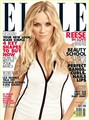 Reese Witherspoon Covers 'Elle' February 2012 - reese-witherspoon photo