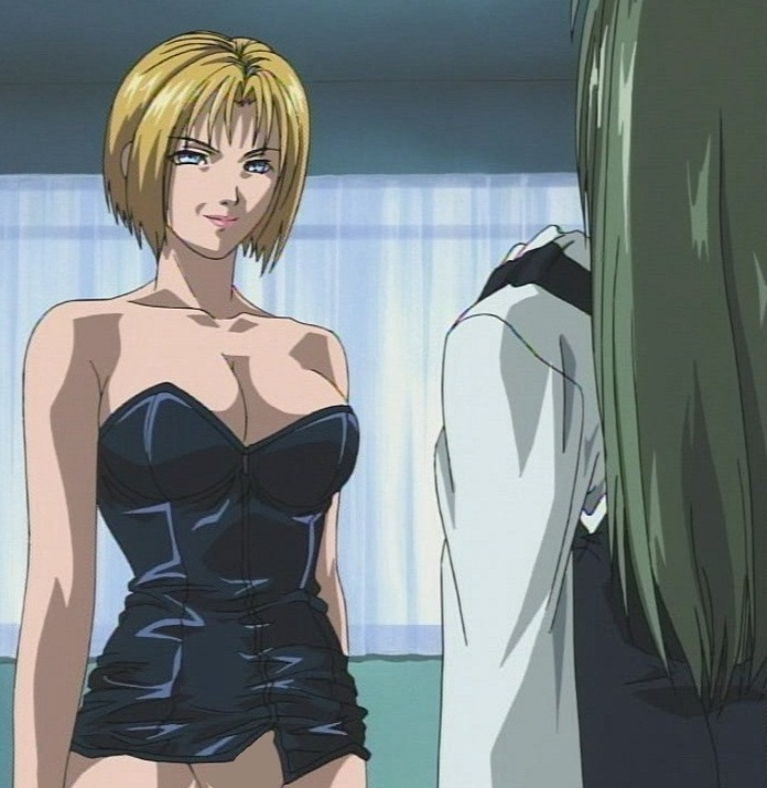 forum and bible black and kitami: